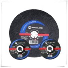 Buy cheap Type 42 Distribute Metal Grinding Discs With En12413 from wholesalers