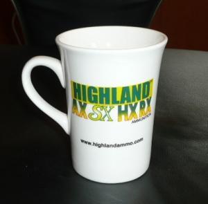 Export 8109 ceramic mug custom LOGO coffee mark cup bone china mug sublimation white mug