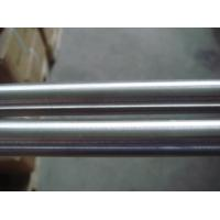 China Hot Rolling Nickel Alloy inconel 600 round bar for heat treating industry wholesale