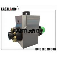 Buy cheap Bomco F1600 Triplex Drilling Mud Pump Fluid End Module Studded from wholesalers