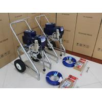 China Residential Use Brushless Commercial Airless Paint Sprayer Electric 3.5L/Min wholesale