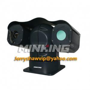 China MG-TA-32 Thermal Imaging PTZ Camera/FLIR Tau 320*480/Analog Camera/Vehicle Thermo PTZ on sale