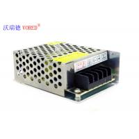 China AC To DC CCTV Power Supply Compact Size 100% Full Load Burning Test wholesale