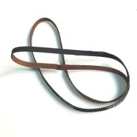 China Solid Material Samsung Spare Parts Timing Belt J81001346A / MC05-900287 405MXL 025 on sale
