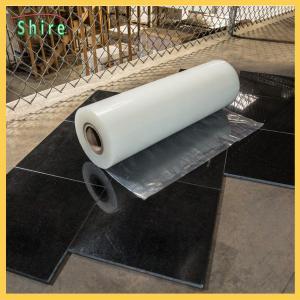 China Real Stone Guard Film , Countertop Protection Tape Hot Temperature Endurable wholesale