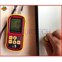 Ultrasonic Thickness Gauge Ms100 Of Masurtech Com