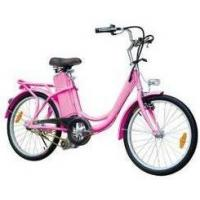 China Electric Bicycle (XCL102) wholesale