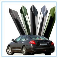 China 1ply self-adhesive solar control film for car window tint film in 1.52*30m wholesale