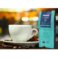 Buy cheap PET Plastic Side Gusset Coffee Bags Custom Printed , Laminated Clear Stand Up from wholesalers