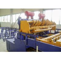China High Precision Concrete Slab Making Machine For Autoclaved Aerated Concrete Panel wholesale