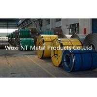 China Hot Rolled Steel Coil for Kitchen Application , 1000mm 1219mm 1500mm Width wholesale