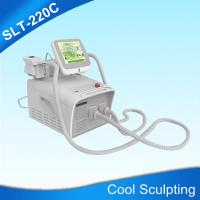 Zletiq Coolsculpting Cryolipolysis Slimming Machine For Belly Fat Freezing