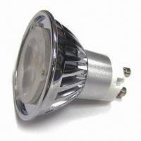 China 100 to 240V AC LED Bulb with Various Colors, Used for Tracking Light and Downlight wholesale