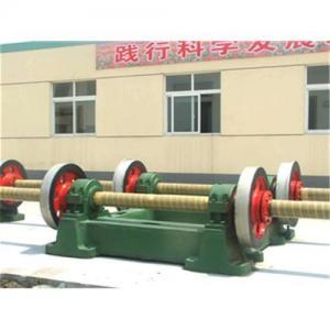 China Pre-stressed Concrete Spun Pole Spinning Machine wholesale