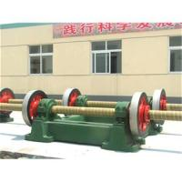 Buy cheap Pre-stressed Concrete Spun Pile Spinning Machine from wholesalers