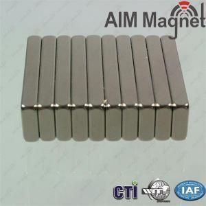 China long thin magnets wholesale