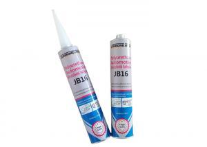 China UV Windshield Polyurethane Sealant wholesale