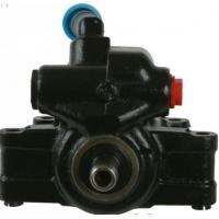 China Auto Power Steering Pump 20-296  aftermarket 712-0127 for Ford Iron Material wholesale