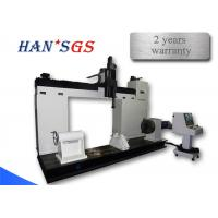 China 5 axis 3 linkage CNC laser hardening machine for metal quenching on sale