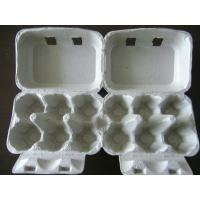 China Egg Carton Making Machine for poultry eggs consumer packing on sale