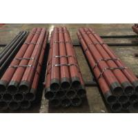 China Resist Chemical Erosion Drilling Rig Tools , Core Drilling Tools BW NW HW PW Casing Pipe wholesale