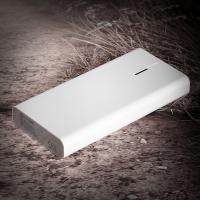 China Blackberry Phone / Kindle DX Universal Lithium Ion Power Bank External USB 20800mah wholesale