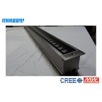 China Inground Rgb Led Wall Washer Light Outdoor , 36 W Led Linear Lighting Super Bright wholesale