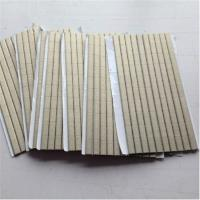 China Emi gasket, emi emc shielding fabric,conductive sponge wholesale