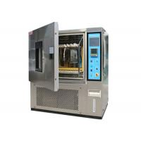 China Programmable Temperature Humidity Chamber with 350*450 mm Viewing Window wholesale
