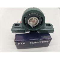 Quality FYH UCP201 Pillow Block Ball Bearing Unit with strong gray cast iron Housing for sale