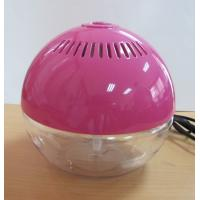 China High Performance Electric Air Freshener Diffuser ABS & PP Material Made wholesale
