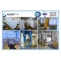 China Paper Mill Roll Material Handling Equipment Customized Model For Auto Warehouse wholesale