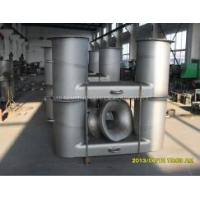 Buy cheap Marine Ship Type a Cast Iron Mooring Bitt Double Bollard from wholesalers