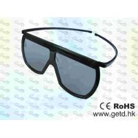 China RealD / Master Image Cinema Circular polarized movie 3D glasses  wholesale