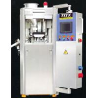 Buy cheap ZPT 17 Rotary Tablet Press Machin from wholesalers