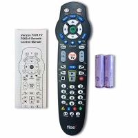China Verizon FiOS TV Multi Function Remote Control Version 5 Sealed With 2 AA Batteries wholesale