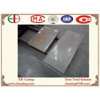 China 40mm Thick High Temperature Heat Steel Plates Big Area with EPC Cast Process 06Cr20Ni11 wholesale
