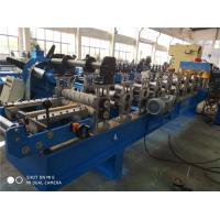Quality With Film System Ridge Cap Roll Forming Equipment Drive by Chain 0-15m/min for sale