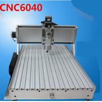 China Professional CNC 6040z 3D Engraver Engraving Machine Water Cooled CNC Router with 4th Rota wholesale