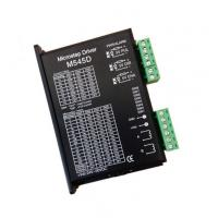China M545D 2 Phase Stepper Motor Controller 1.5A ~ 4.5A 24Vdc ~ 50Vdc wholesale