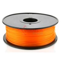 Buy cheap Torwell Gold PLA filament for 3D Printer 1.75mm 1KG/spool from wholesalers