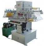 China Large Size Hydraulic Hot Stamping Machine wholesale