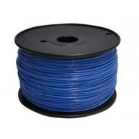 Quality PLA 3MM Color Changing 3D Printer Filament for sale