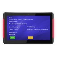 China 13.3 Inch  Android 5.1 POE Touch Screen Monitor With  1920 * 1080 Resolution on sale