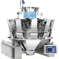 China Machine packing Dry fruits potato chips packaging machine price wholesale