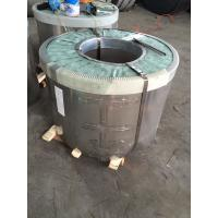 China ASTM EN JIS Standards Stainless Steel Rolls / Cold Rolled Stainless Steel Coil wholesale