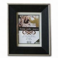 China PS Photo Frame, Available in Various Sizes and Colors, Accepts OEM and ODM Orders wholesale