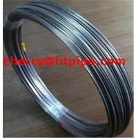 China stainless steel 321 wire wholesale