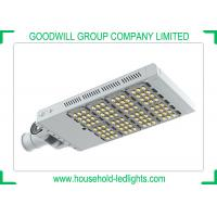 China SMD 3535 Chip Outdoor LED Street Lights 120 Watt 12000 Lumen ROHS Approved wholesale