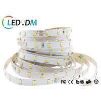Buy cheap 160LM/W SMD 2835 Flexible LED Strip Lights 64 LEDs Per Meter IP20 Type from wholesalers